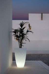 Gorgeous Designer Planters with easy watering system online at potstore.co.uk